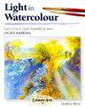 Search Press: Light in Watercolour by Jackie Barrass