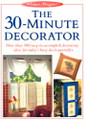 Betterway Books: The 30-Minute Decorator