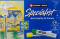Sakura Cray-Pas Specialist Artist's Oil Pastels Set of 12 colors
