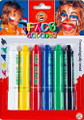 Koh-i-noor Face Color Set of 6 colors