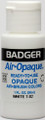 Badger® Air-Opaque White 1oz