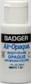 Badger® Air-Opaque White 1oz
