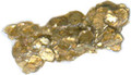 Golden HB Gold Mica Flakes Large 119ml