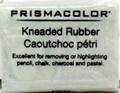 Prismacolor Design Kneaded Eraser Small