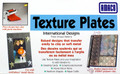 AMACO Texture Plates