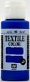 Acrylicos Vallejo Textile Color Blue 60ml