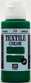 Acrylicos Vallejo Textile Color Green 60ml