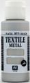 Acrylicos Vallejo Textile Color Silver 60ml