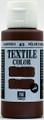 Acrylicos Vallejo Textile Color Velvet Brown 60ml