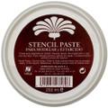 Acrylicos Vallejo Stencil Paste 250ml