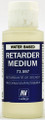 Acrylicos Vallejo Waterbased Retarder Medium 60ml No. 73597