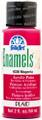 FolkArt ® Enamels™ - Magenta, 2 oz.