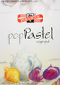Koh-i-noor Pastel Crayon Pad 220gsm 300x420mm 20 sheets