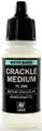 Acrylicos Vallejo Crackle Medium 17ml No. 70598