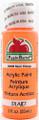 Apple Barrel ® Colors - Neon Orange, 2 oz.