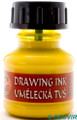 Koh-i-noor Artist Drawing Ink Brilliant Yellow 20g