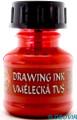 Koh-i-noor Artist Drawing Ink Red Vermilion 20g
