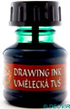 Koh-i-noor Artist Drawing Ink Phthalocyanine Green 20g