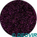 Golden Phoenix Face Glitter 10ml Purple