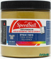 Speedball Screen Printing Ink Gold 8 oz