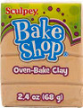 Sculpey® Bake Shop Tan 2.4 oz