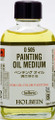 Holbein Painting Oil Medium
