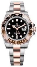 Rolex GMT-Master II Everose 126711 CHNR
