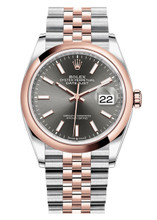Rolex Datejust 36mm Two Tone 126201BXJ