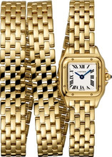 Cartier Panthere Womens WGPN0012