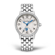 Jaeger LeCoultre Rendez-Vous Night and Day Womens Q3468130
