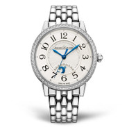 Jaeger LeCoultre Rendez-Vous Night and Day Womens Q3448130
