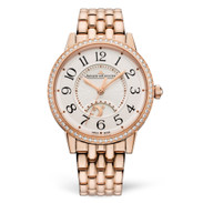 Jaeger LeCoultre Rendez-Vous Night and Day Womens Q3442130