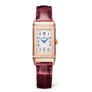 Jaeger LeCoultre Reverso One Duetto Womens Q3342520