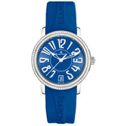 Blancpain Women's Collection 3300-4529-64B