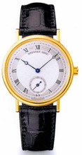 Breguet Men's Classique Manual Wind 5907BA12984