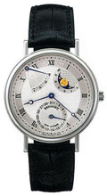 Breguet Men's Classique Power Reserve 3137BB11986
