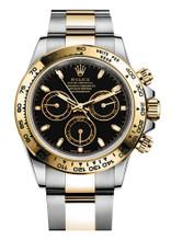 Rolex Cosmograph Daytona 116503 BKS