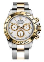 Rolex Cosmograph Daytona 116503 WS