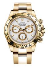 Rolex Cosmograph Daytona 116508 WS