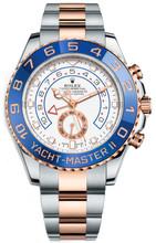 Rolex Yacht Master II 116681