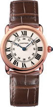 Cartier Ronde Louis Small W6800151