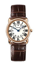 Cartier Ronde Louis Small WR000351