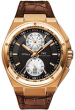IWC Big Ingenieur Chronograph IW3784-02