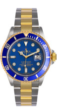 Rolex Submariner Diamond Pre-Owned 16613 LD