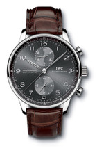 IWC Portuguese Chronograph Automatic Men's IW371431