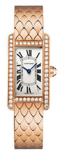 Cartier Tank Americaine Small WB710008
