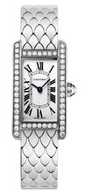 Cartier Tank Americaine Small WB710009