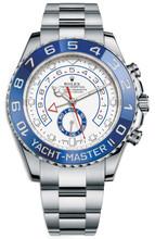 Rolex Yacht Master II 116680