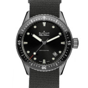 Blancpain Fifty Fathoms Bathyscaphe Automatic 5000-1110-NABA
