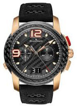 Blancpain L-Evolution Split Seconds Flyback Chronograph 8886F-1200-52B